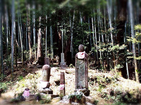 熊野古道@松本峠・花の窟コース_e0292546_705087.jpg