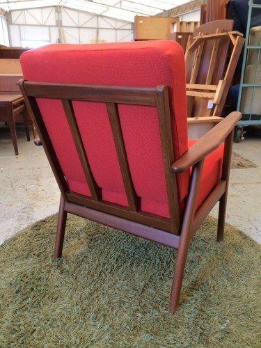 Easy Chair from Teak_f0326751_15313050.jpg