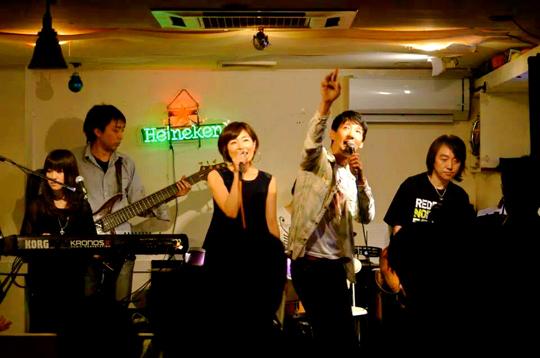 『花が咲いたらもう一度会おう』福岡からいよいよ東京へ!_e0071652_6173482.jpg