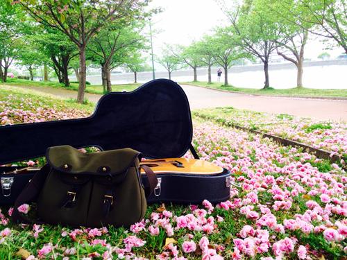 『花が咲いたらもう一度会おう』福岡からいよいよ東京へ!_e0071652_6174196.jpg