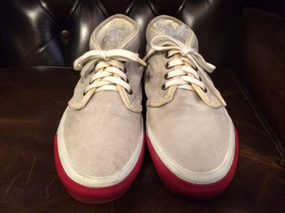 1980\'s〜 VANS MADE IN USA_a0208155_15512767.jpg