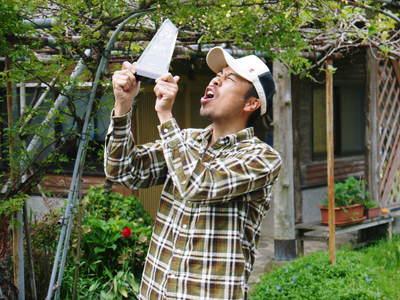 カラーミーショップ大賞2014「PR賞」受賞!! トロフィーと動画コメント!!_a0254656_2005943.jpg