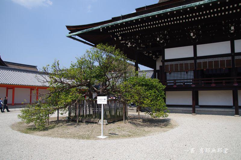 京都御所・春季一般公開 #2_a0157263_20080125.jpg