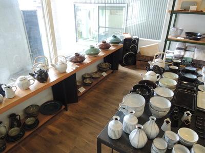 京都「ロク」さんでのとっとり物食展に行ってきました_b0252363_15351528.jpg