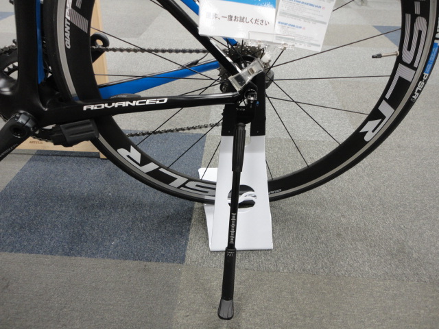 GIANT/QR SPORT STAND ADJUSTABLE 24-29入荷!_b0189682_12142427.jpg