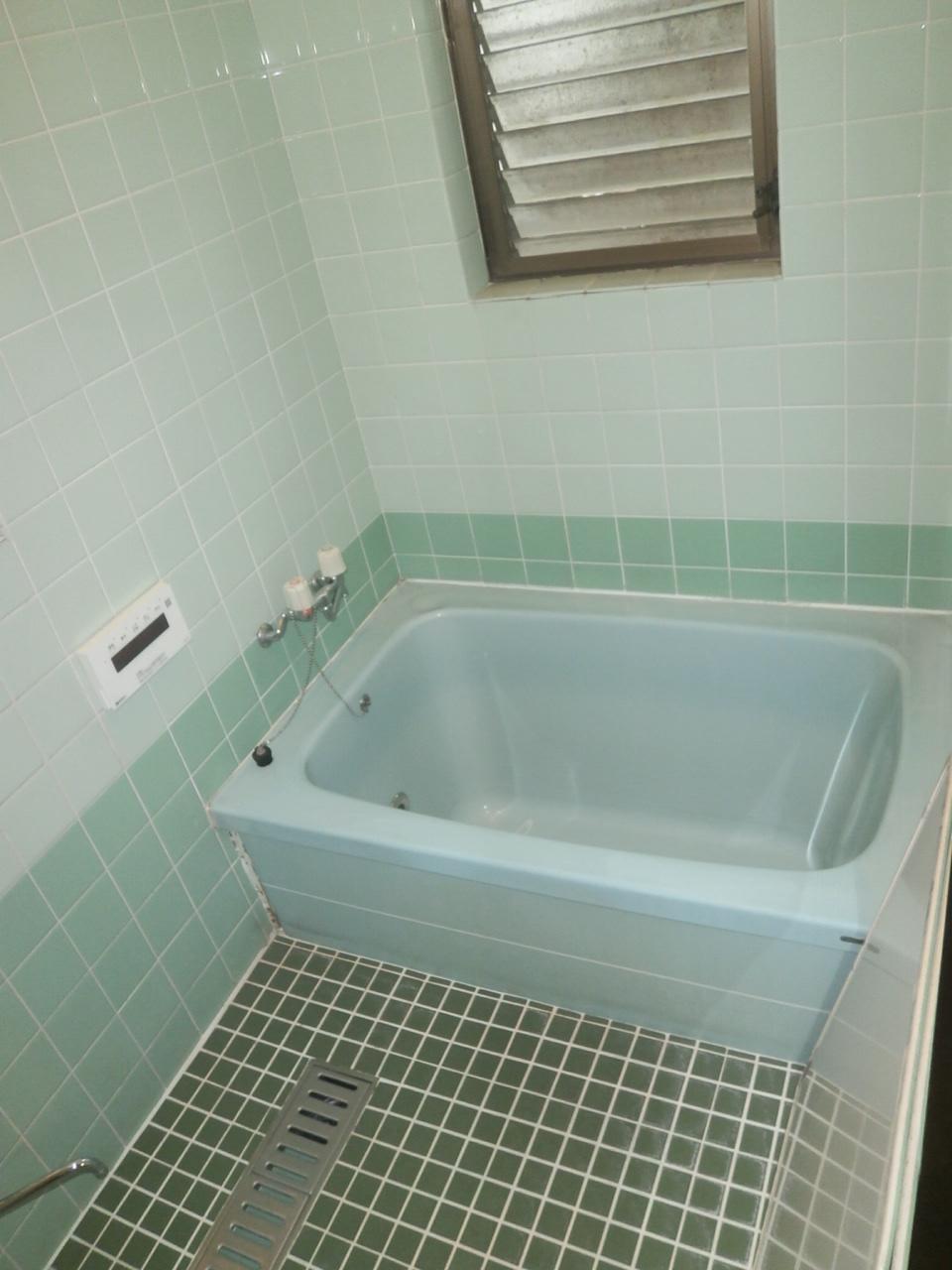 浴室リフォーム TOTO|サザナ|1220 越谷 K様邸 着工①_a0229594_17310325.jpg