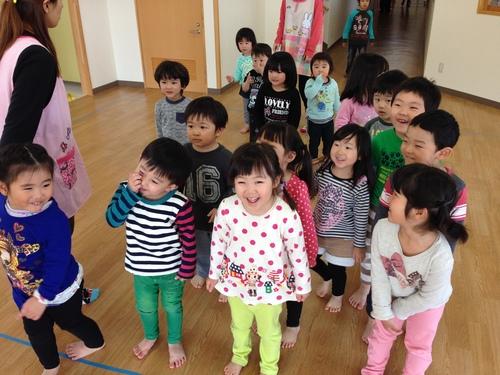 2014.4.22ナーサリーふじ_e0272194_19283362.jpg