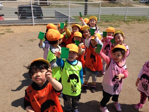 2014.4.22ナーサリーふじ_e0272194_1945335.jpg