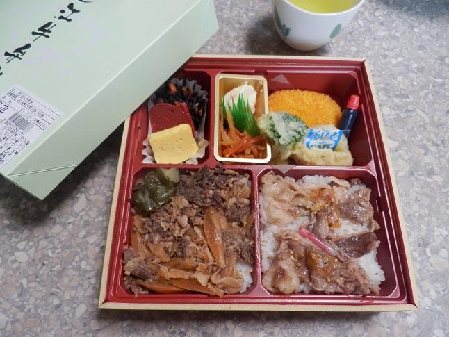 梅田でも 京都でも ご馳走♪ _c0098501_165716.jpg