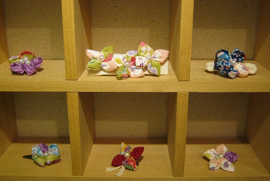 たまごの工房 企画展 「 春の花咲く物語 」展   その6_e0134502_1433384.jpg
