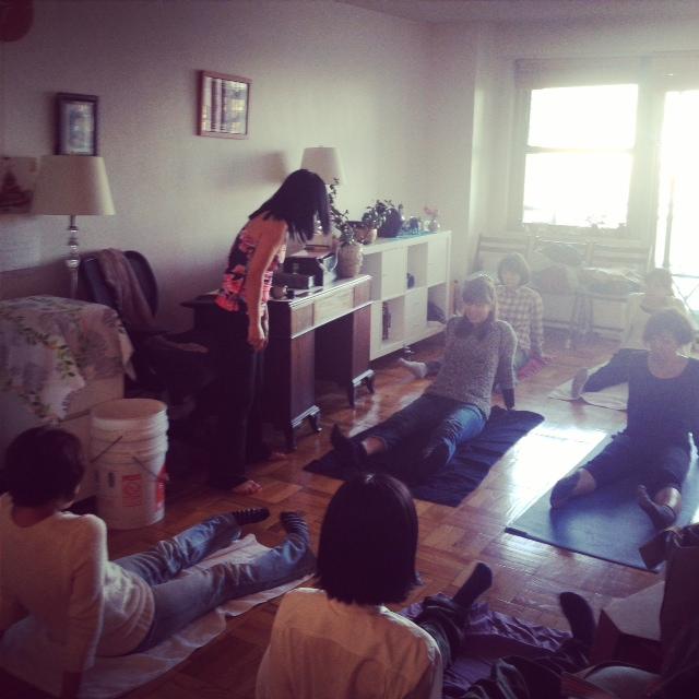 鳥越玲子先生を迎えて〜「子宮に愛を」コラボクラス無事開催しました。_f0095325_10532156.jpg