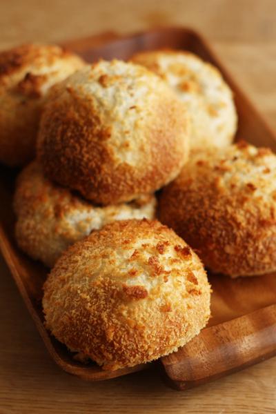 先日のアイシングクッキー教室と焼きカレーパンとか胡桃入りパンとか_f0149855_5551373.jpg
