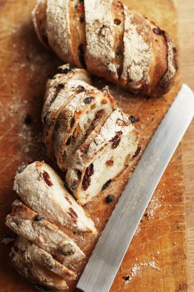 先日のアイシングクッキー教室と焼きカレーパンとか胡桃入りパンとか_f0149855_614026.jpg