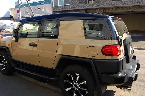 格好良い車。_e0260759_14173690.jpg
