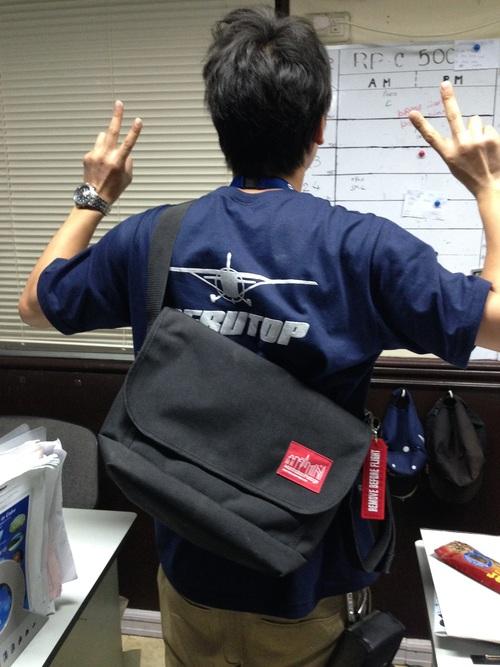 フィリピンミリタリーベースへ LET'S GO!!!_f0210164_19281289.jpg