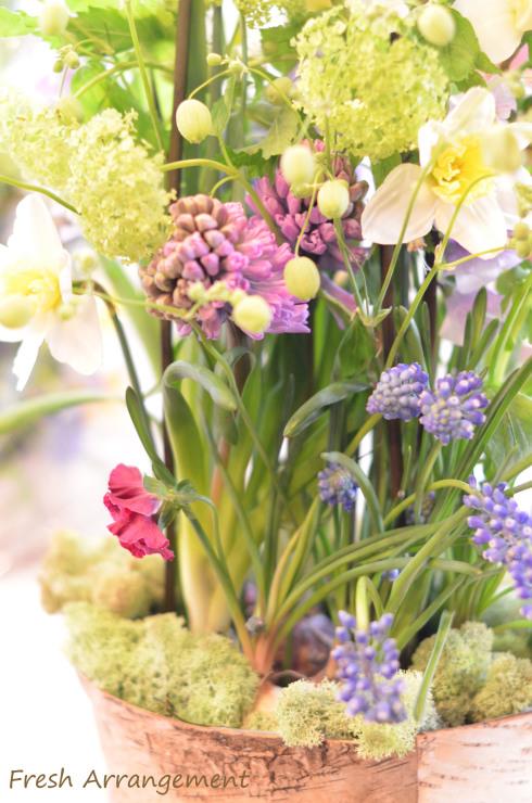 春だから♡_f0300672_13012306.jpg