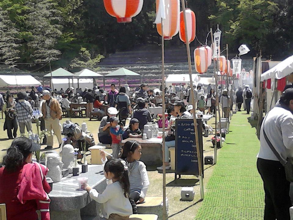 稲田縁日_f0229883_23251591.jpg