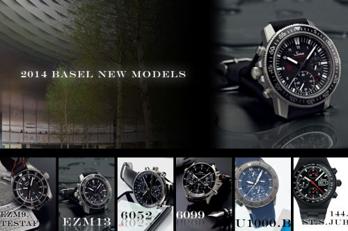 Sinn 2014 BASEL NEW MODELS_b0170184_22565115.jpg