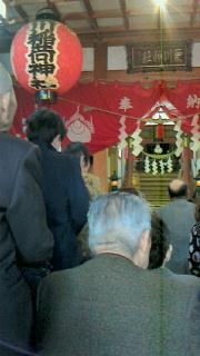 栗川稲荷神社の例大祭の見学に行ってきました_f0168392_15415489.jpg
