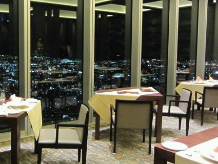 ーー日本一!高いビル!アベノハルカス!のホテル!宿泊記~!--_d0060693_19272521.jpg