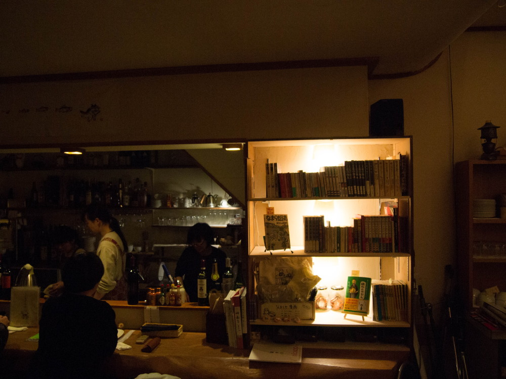 「とほ宿」の会合で小樽へ~旅人宿いちえ・なまらや・奥沢温泉~_f0276498_22043229.jpg