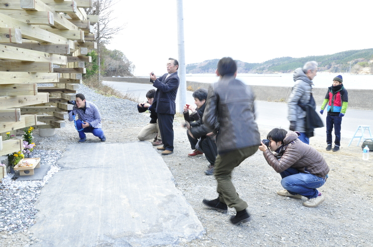 お地蔵様プロジェクト2_a0158819_1658111.jpg
