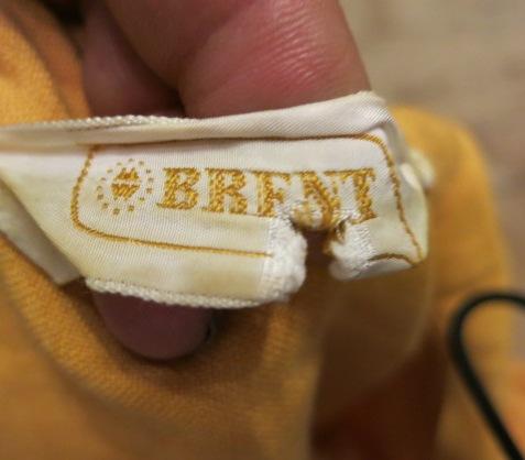 アメリカ仕入れ情報#74 60'S BRENT シャツなど!_c0144020_22125272.jpg