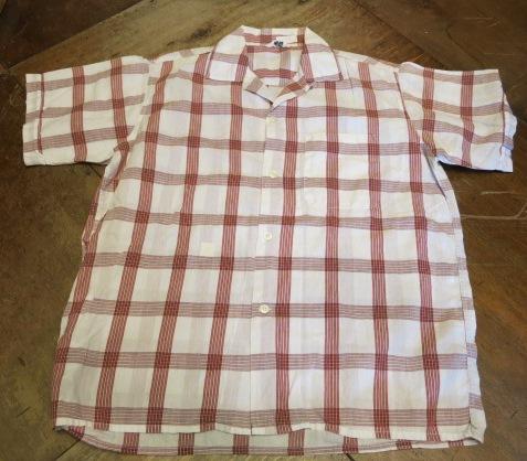 アメリカ仕入れ情報#74 50-60'Sシャツ!_c0144020_2219138.jpg