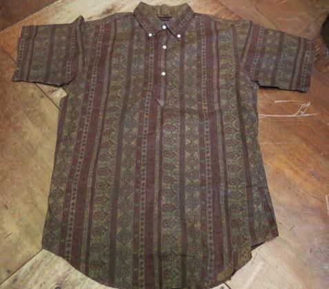 アメリカ仕入れ情報#73 60'Sシャツ 2点!_c0144020_2292836.jpg