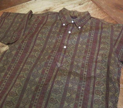 アメリカ仕入れ情報#73 60'Sシャツ 2点!_c0144020_229302.jpg