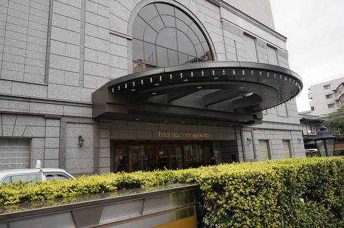 ホテル日航プリンセス京都でランチ_c0223630_17251071.jpg