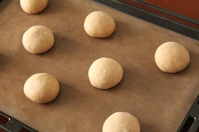 パン教室で「モカチョコパン」と「チキンのクリーム煮」!_a0165538_1183223.jpg
