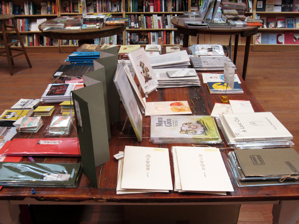 14'YOUNG ARTISTS\' BOOKS PROJECT in NY_report3_c0096440_17421873.jpg