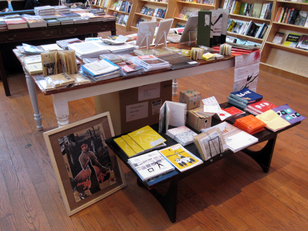 14'YOUNG ARTISTS\' BOOKS PROJECT in NY_report3_c0096440_17430323.jpg