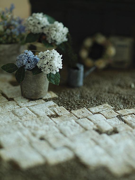miniature* Garden 庭_e0172847_1283126.jpg