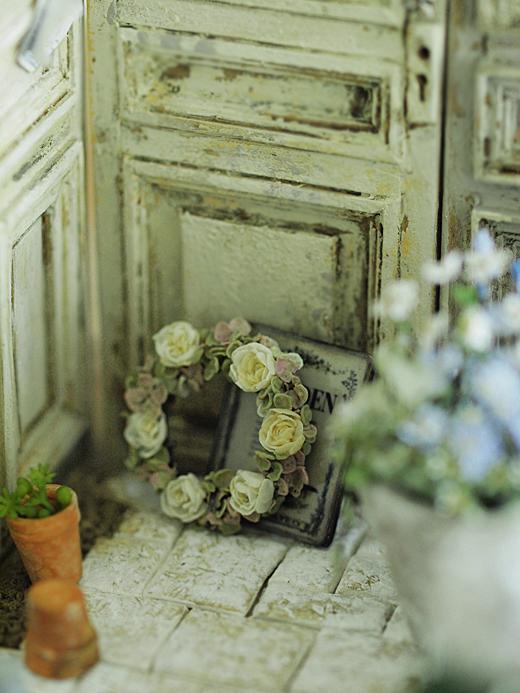miniature* Garden 庭_e0172847_1284629.jpg