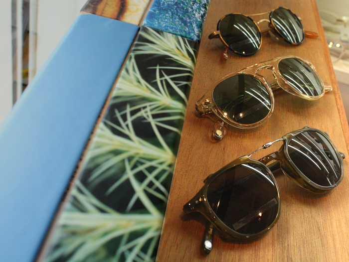 「2014 Sunglasses Digest by GB」_f0208675_18264773.jpg
