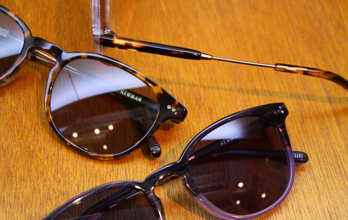 「2014 Sunglasses Digest by GB」_f0208675_18325130.jpg