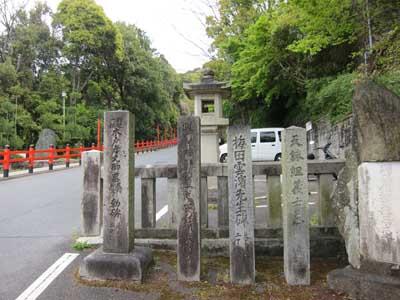 維新の道〜京都霊山護国神社_a0045381_17415735.jpg