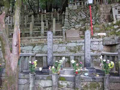 維新の道〜京都霊山護国神社_a0045381_18533816.jpg