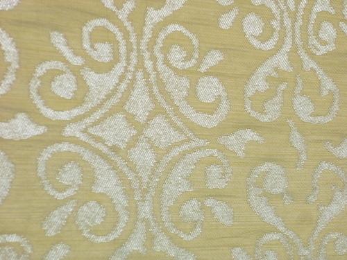勝山健史帯   聖母の衣装    <工芸帯地洛風林の帯>_d0159384_0181185.jpg