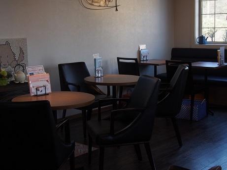 薪ストーブのあるお店~胎内市 cafe Dal~。_a0045293_1332746.jpg