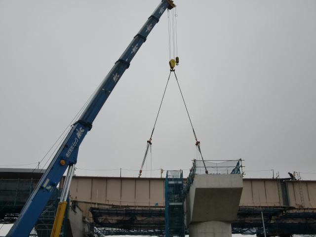 Goka-3  8号橋Aライン(クレーン架設完了)_d0172802_11292434.jpg
