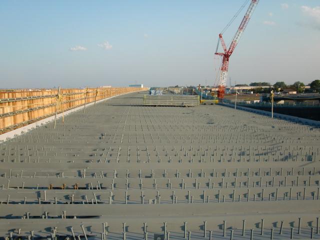 Goka-3  7号橋Aライン(鋼床板クレーン架設完了)_d0172802_9324864.jpg
