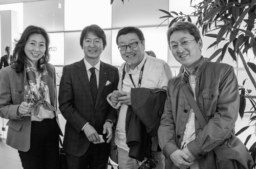 Leica T プレス発表会!_b0194208_22574033.jpg