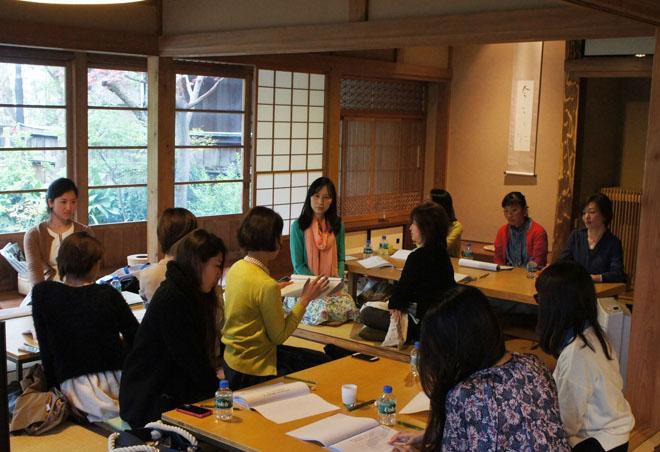【葉山芸術祭】 「香りで紡ぐ7つの物語」イベントレポート_f0201310_13444128.jpg