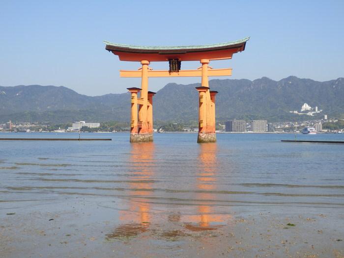 宮島 岩船岳(466.6m)_f0219710_1635357.jpg