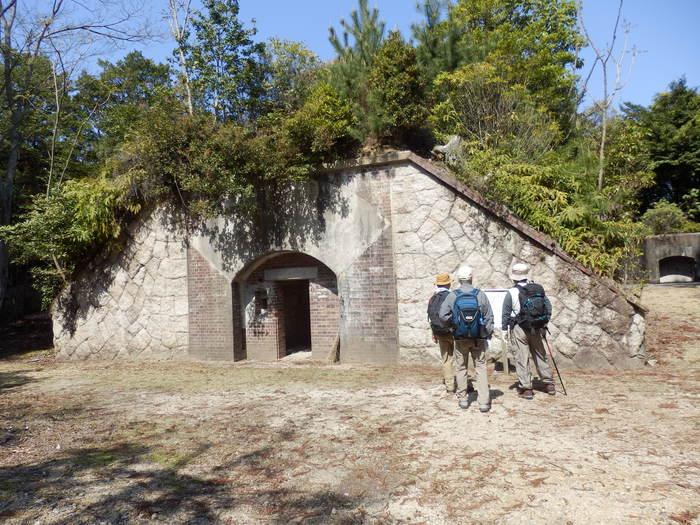 宮島 岩船岳(466.6m)_f0219710_1647510.jpg