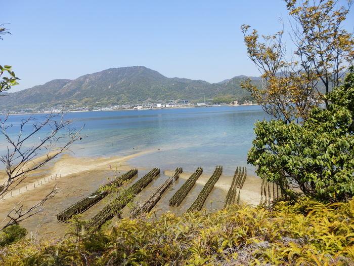 宮島 岩船岳(466.6m)_f0219710_1653379.jpg