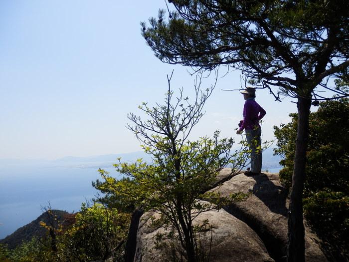 宮島 岩船岳(466.6m)_f0219710_17125293.jpg